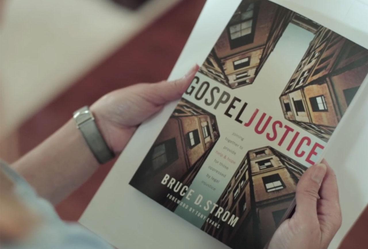 Gospel Justice Book_Dee