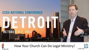 CCDA Detroit