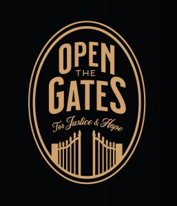 Open the Gates