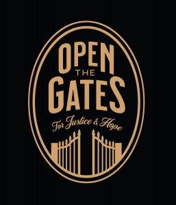 Open the Gates