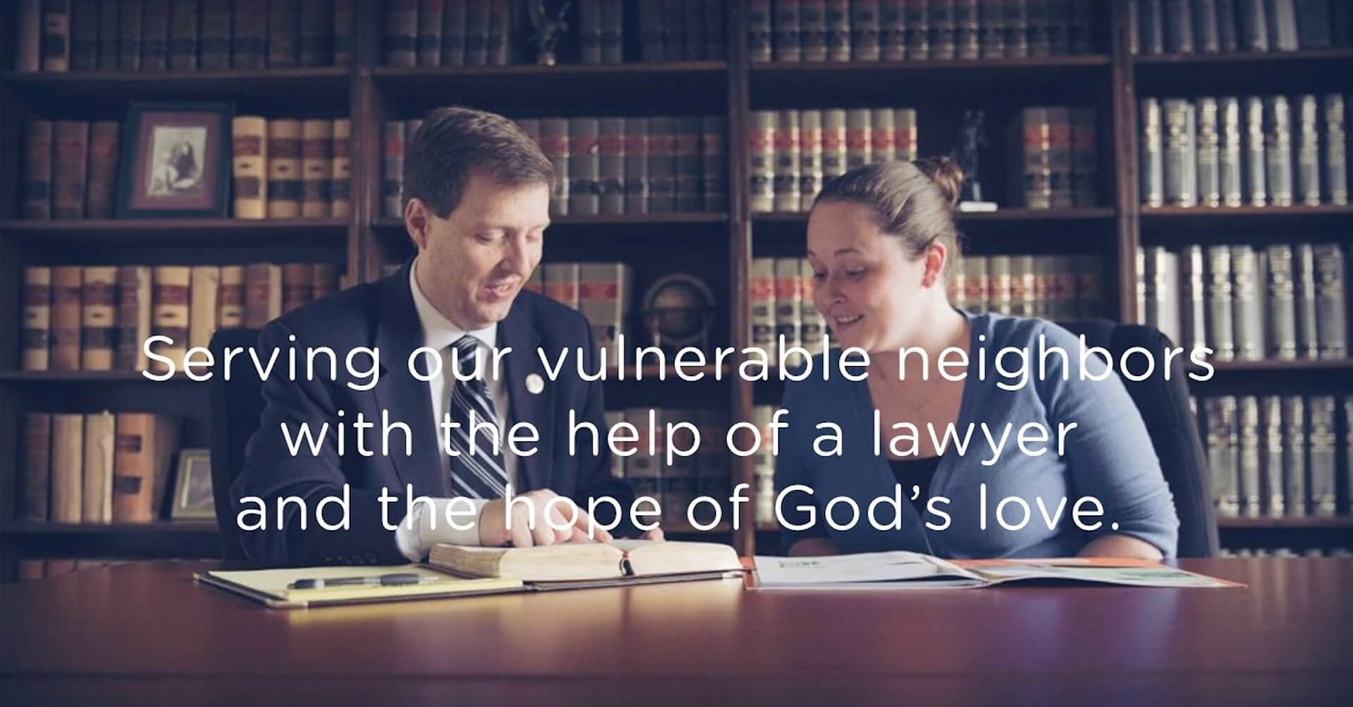 legal ministry
